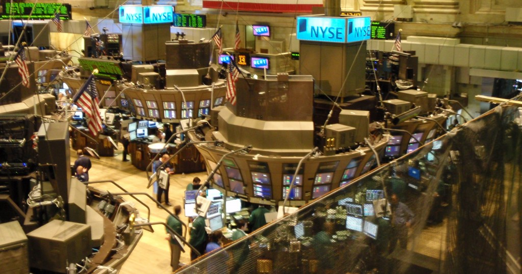One Fake Tweet Causes Millions in Losses and Gains in Stock Market
