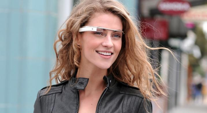 Some Warn Google Glass Could Degrade Artistic Standards…Of Porn