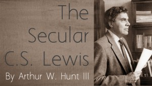The Secular C.S. Lewis: Neil Postman's Unlikely Influence on Evangelicals