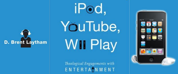 "Review of D. Brent Layham's ""iPod, YouTube, Wii Play: Theological Engagements with Entertainment"""