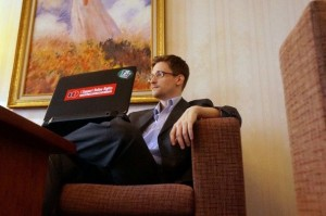 Snowden: The Mission's Already Accomplished