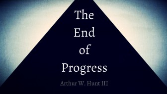 the end of progress final
