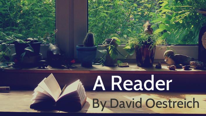 a reader final