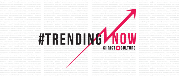 Read Schuchardt to Speak at Christ Community Church as Part of #TrendingNow Series