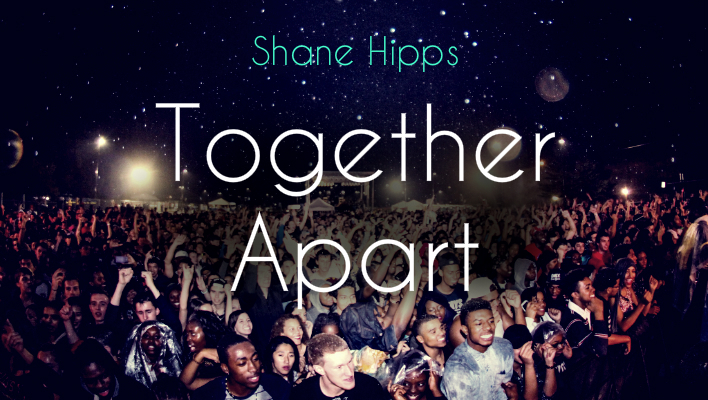 together apart an excerpt from shane hipps flickering pixels