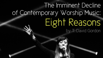 the imminent decline of contemporary worship music eight reasons