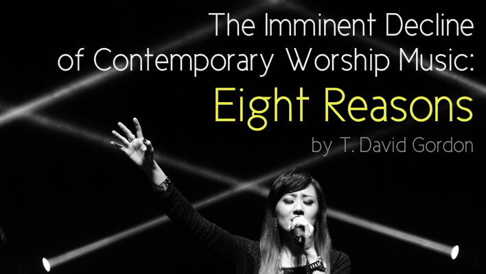 The Imminent Decline of Contemporary Worship Music: Eight Reasons