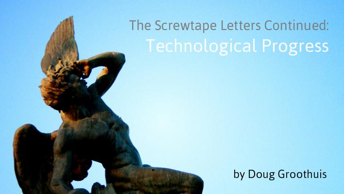 screwtape continued