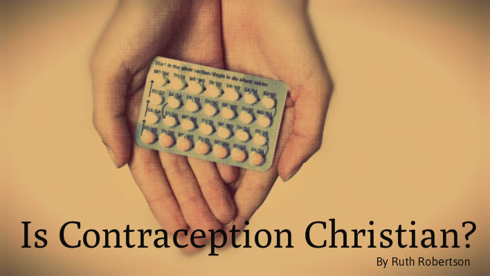Is Contraception Christian?