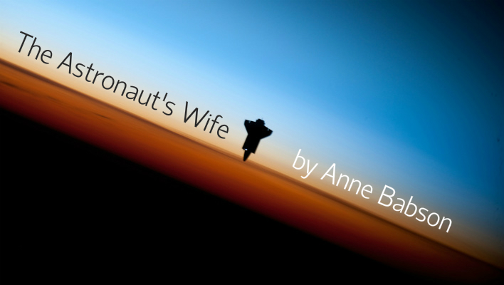The Astronaut's Wife