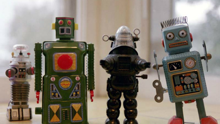 When the Made Remakes the Maker: Theology and Technoculture