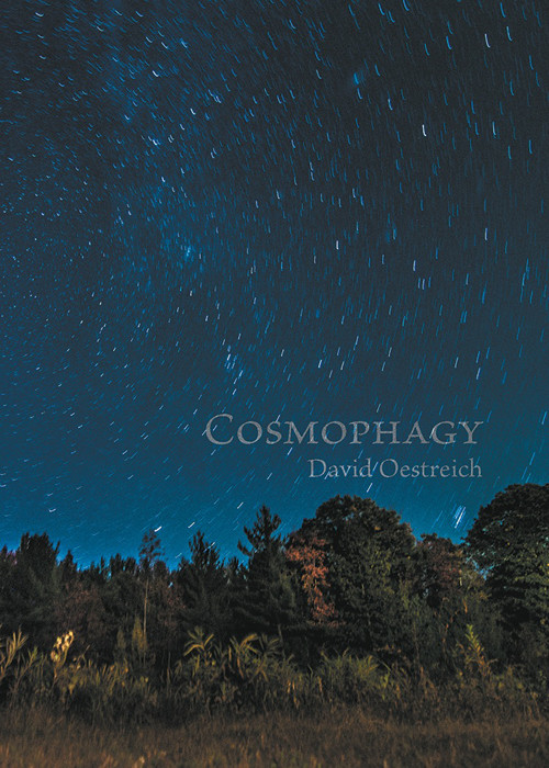 New Poetry Collection by David Oestreich