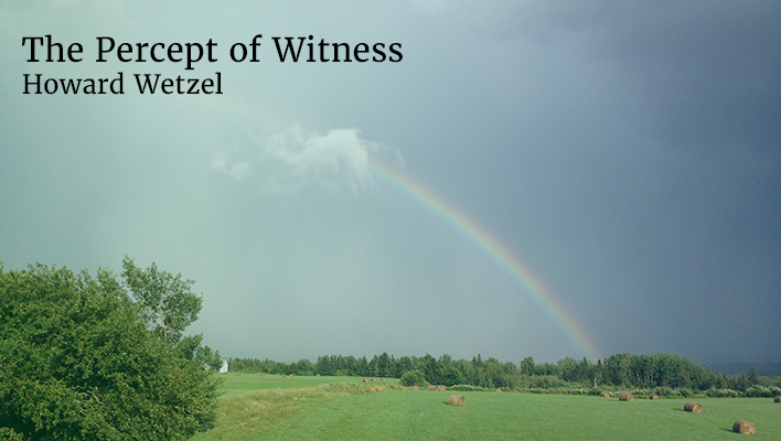 percept-of-witness